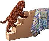 Pet Gear hohe Treppe mit 4 Stufen